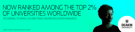 Now ranked among the top 2% universities worldwide.